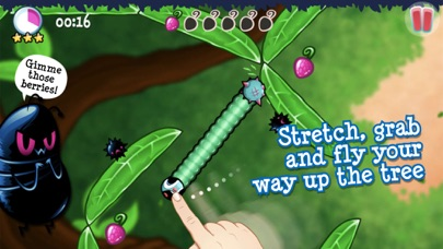 Swingworm - Playond screenshot 2