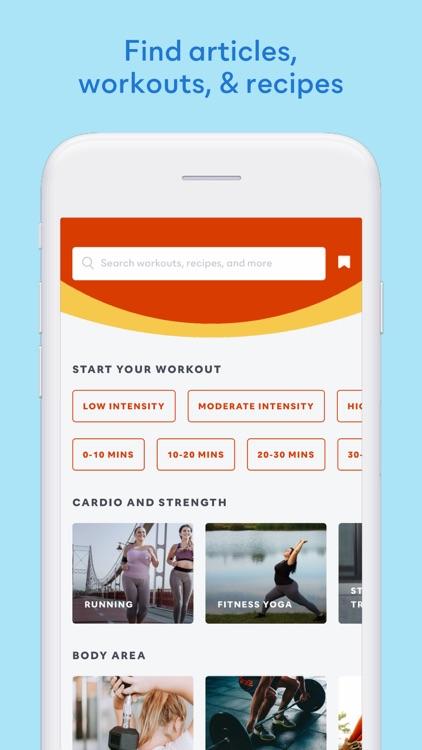 Blink Fitness screenshot-3