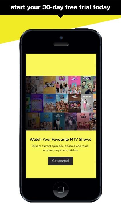 MTV Play UK screenshot-5
