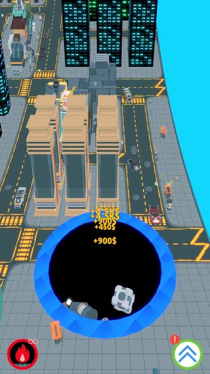 Idle Hole screenshot-0