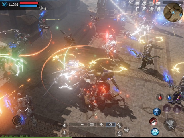 Lineage 2: Revolution on the App Store