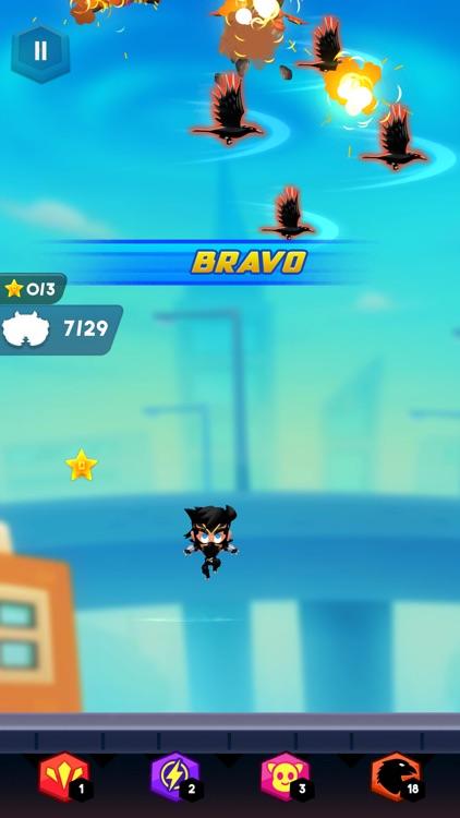 Super Dragon Attack screenshot-4