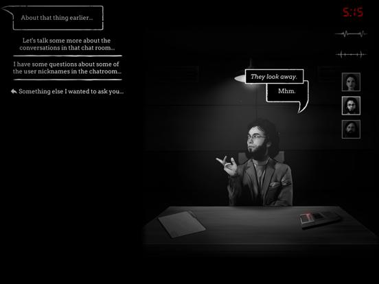 Interrogation: Deceived screenshot 11