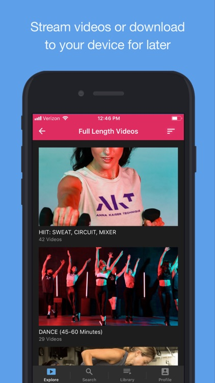 AKT On Demand screenshot-3