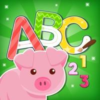 Codes for Kids Preschool Word Tracing Hack