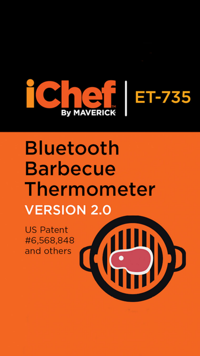 iChef ET-735Screenshot of 1