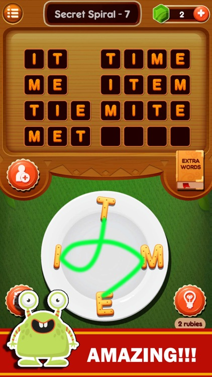 Word Connect: Word Search 2020 screenshot-4