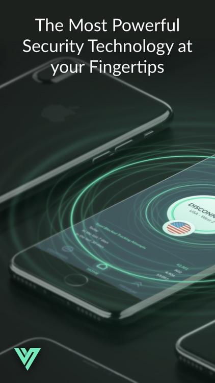 Proxy VPN· for iPhone & iPad