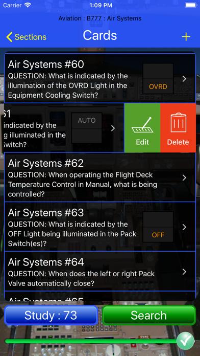 iPilot B777 Study Guideのおすすめ画像9