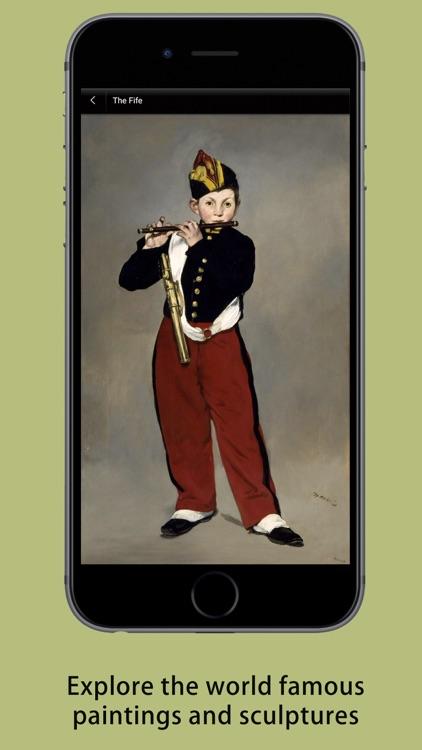 Orsay Museum Visitor's Guide screenshot-4