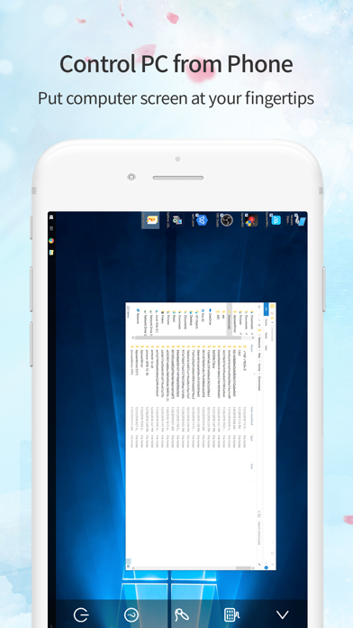 Download ApowerMirror - Mirror&Reflect for Pc