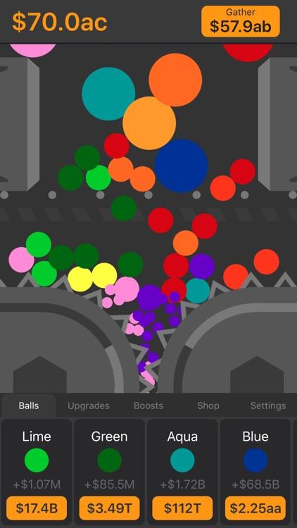 Ball Smasher ™ screenshot-0