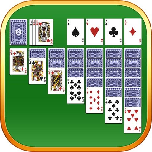 Solitaire Classic Games iOS App