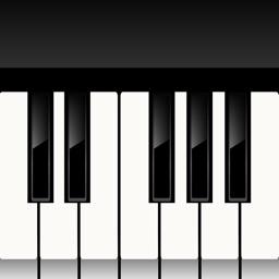 Tiny Piano  Synthesizer Chord