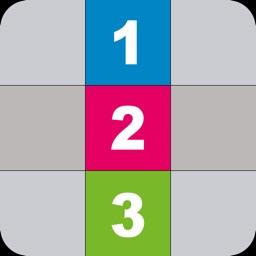 Columns Plus: number game