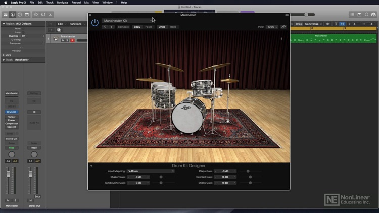 V-Drums Explained By Ask.Video screenshot-3