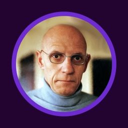 Michel Foucault Wisdom