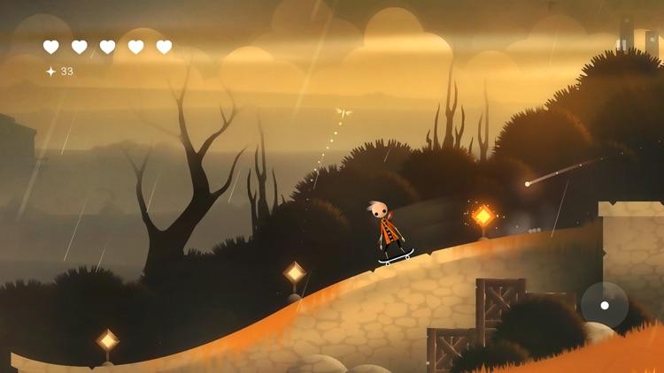 Neversong screenshot-4