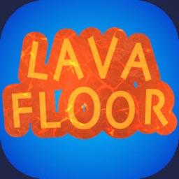 LavaFloor Puzzle
