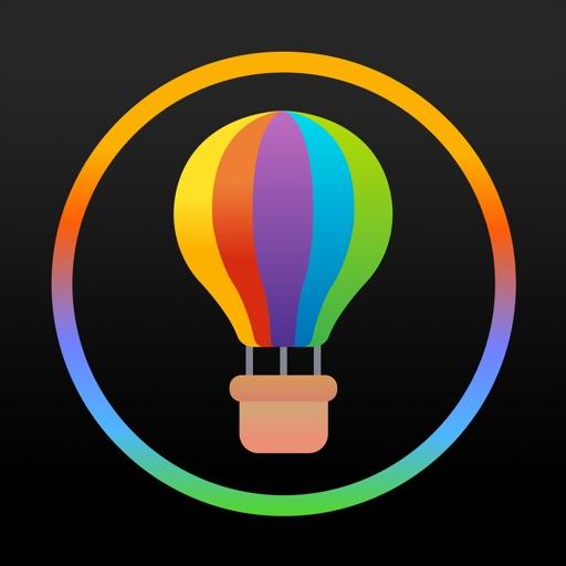 Superimpose X Neo icon