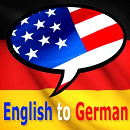 English to German Phrasebook