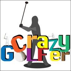 Activities of CrazyGoLFer
