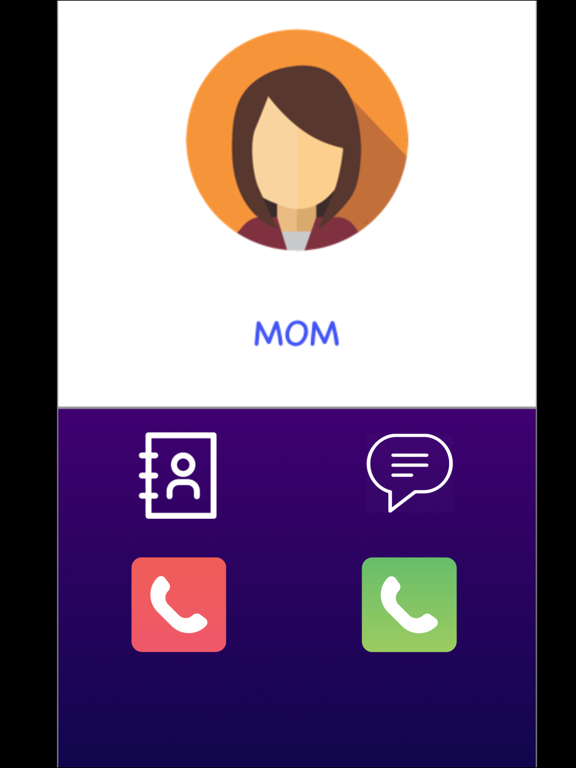 Fake Call Phone Prank-ipad-2