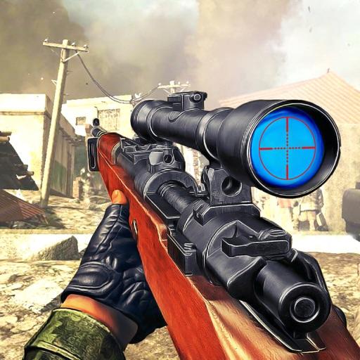Call of Hitman: Sniper Frenzy