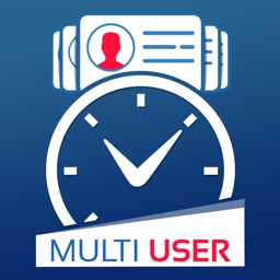 iTimePunch Multi User Work Log