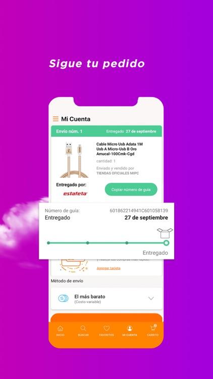 Linio - Compras en línea screenshot-6
