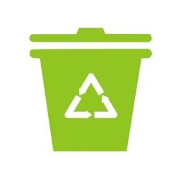 垃圾分类查询 - 垃圾分类指南