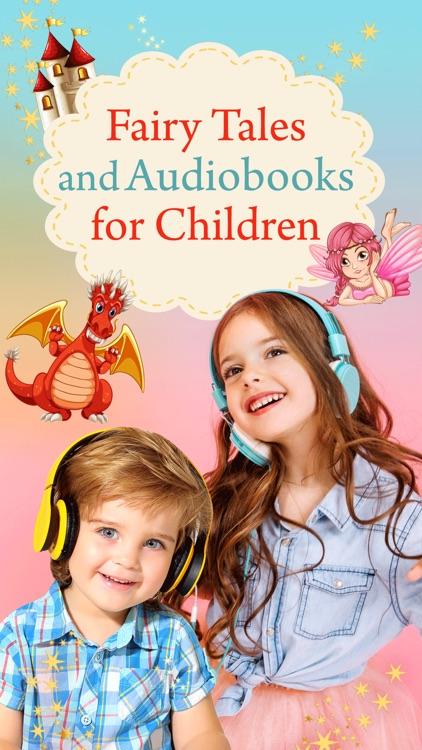 Fairy Tales & Children's Books