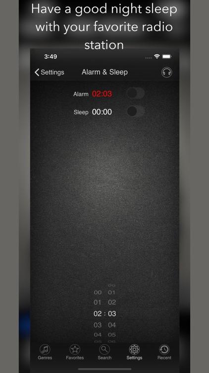 air radio tune screenshot-5