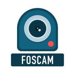 Foscam Camera Viewer