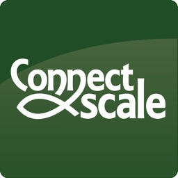 ConnectScale Fishing App