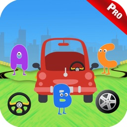 Car Word Search For Kids Games