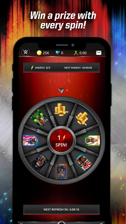 TOPPS WWE SLAM: Card Trader screenshot-4