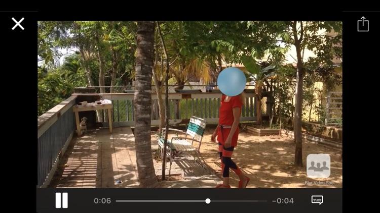 Blur Video Spot