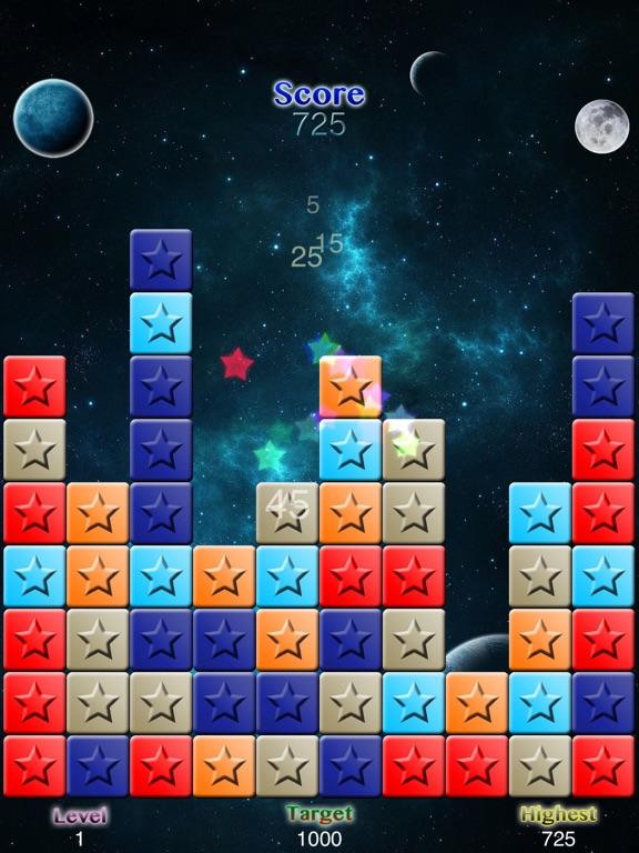 Screenshot #6 pour PopStar with Undo