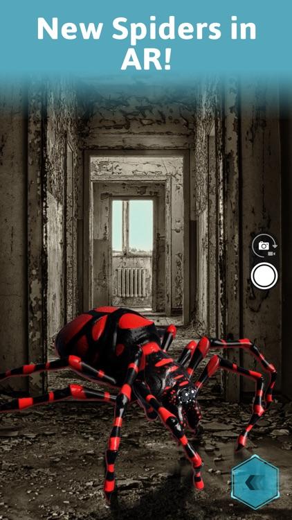 Monster Park - AR Dino World screenshot-8