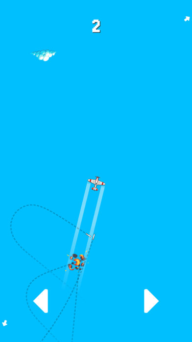 Missile in a Watch screenshot 6
