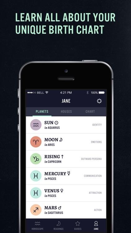 Sanctuary Astrology screenshot-4