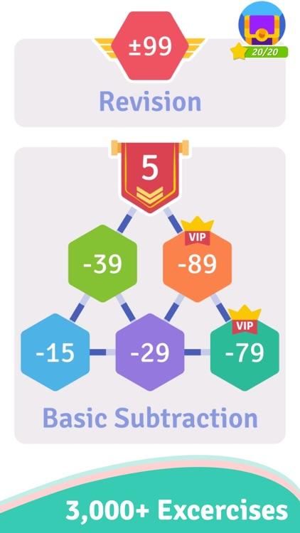 Learn Math With Timmy screenshot-4