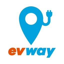 evway - Car Navigator eMX