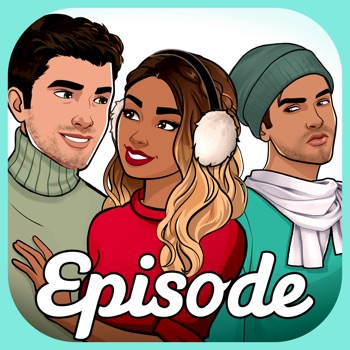 Episode - Choose Your Story Logo
