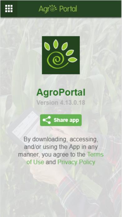 点击获取AgroPortal