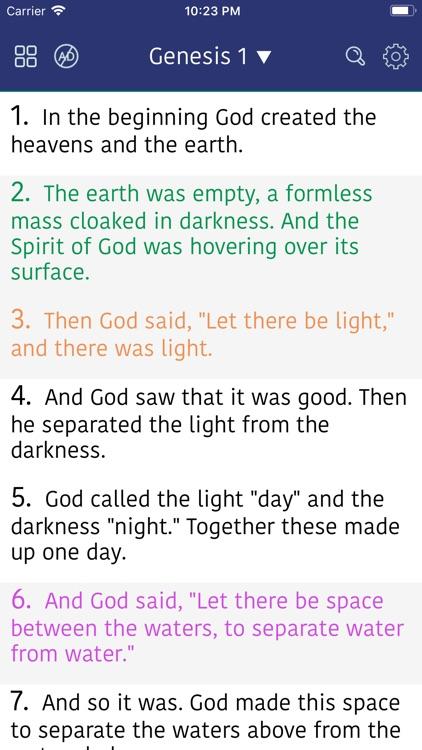 KJV Commentary Bible Offline