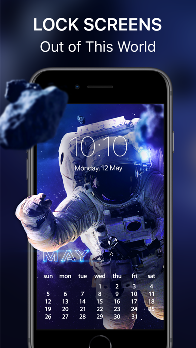 download Live Wallpaper 4K apps 4
