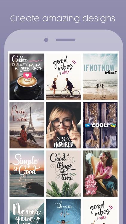 Draw on photos – Add Emojis screenshot-0