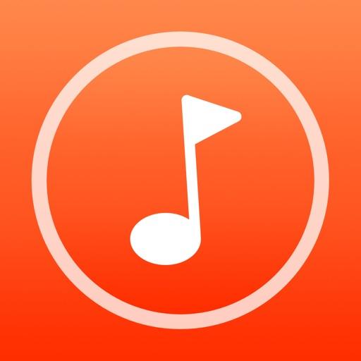 Music Video Player •